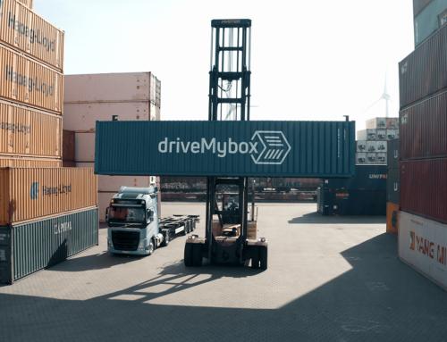 driveMybox | Luftaufnahmen