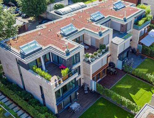 Altus Bau | Neue Wohneinheiten in Hamburg
