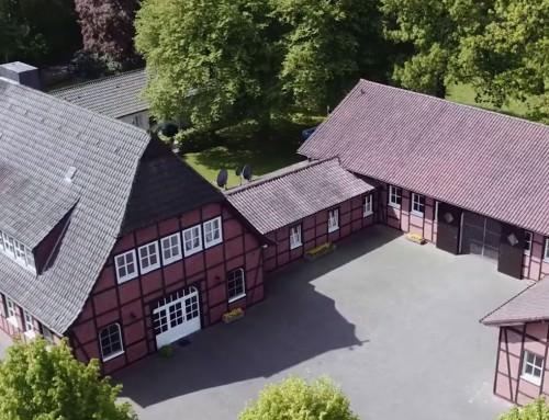 Gestüt Fährhof 2016