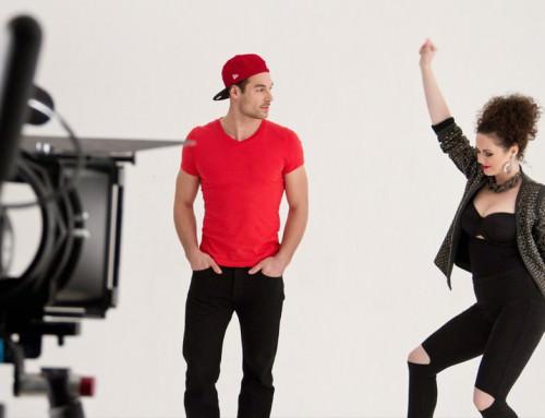 Iveta Musikvideo