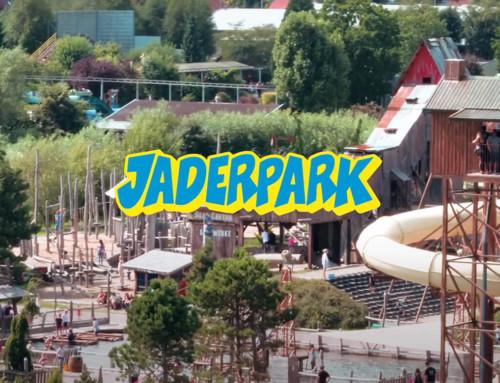 Jaderpark | Imagefilm