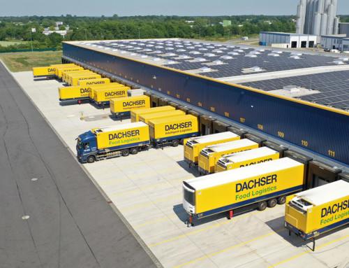Geschützt: Dachser – Logistikzentrum