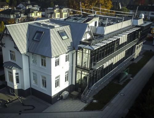 Luftbilder für CTP – Schleswig Holstein