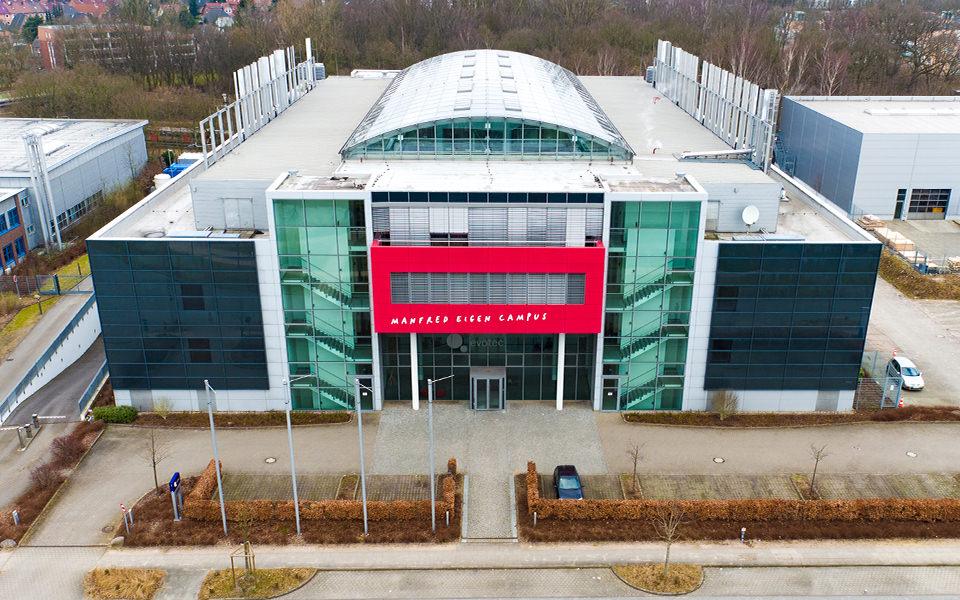 Luftbilder für HIH Real Estate