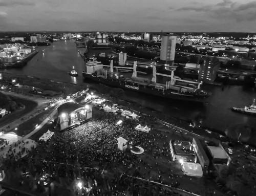 MS Dockville Festival 2014 – Hamburg