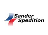 Sander Spedition Hamburg Luftaufnahmen - Kunde