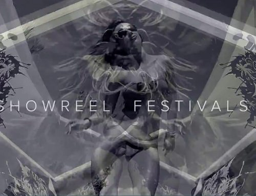 Festivals & Events – Showreel 2014