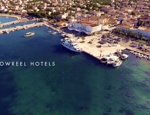 Hotels & Tourismus – Showreel 2014