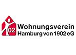 Wohnungsverein Hamburg 1902 - Luftbilder